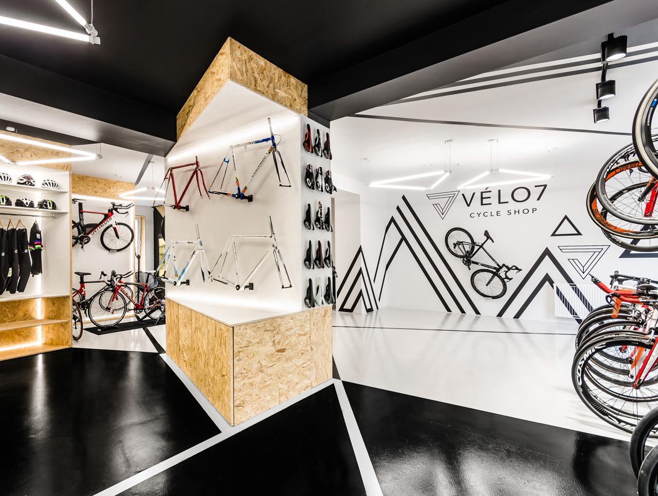 award winner 2018 Velo7